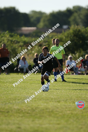 U15 Boys - Eagan Wave vs ACE South