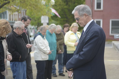 National Day of Prayer Danville