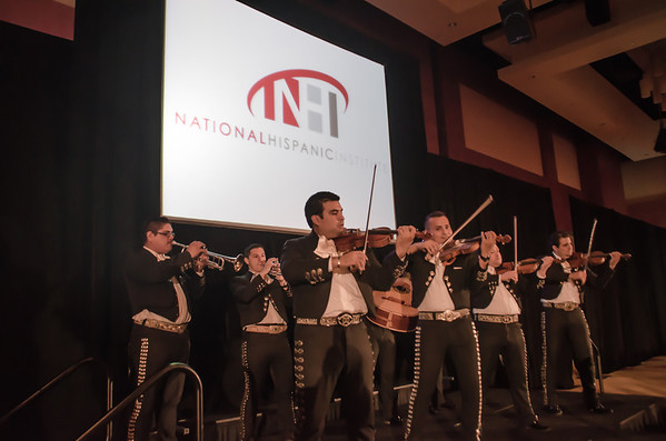 National Hispanic Institute Celebracion Events