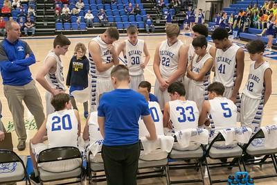 DHS Boys Basketball