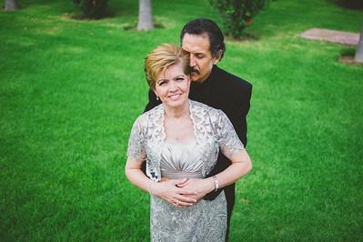 Judith & Raul