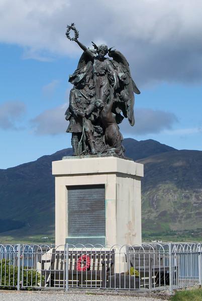 Gleneig War Memorial