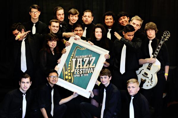 Pleasant Hill Jazz Festival