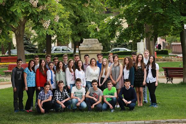 Silvania, VIIIC 2014