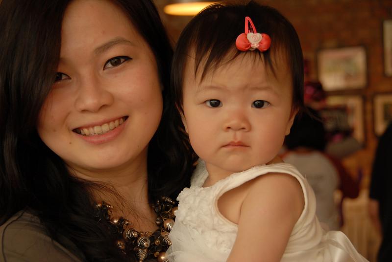[20130615] Vera's 1st Birthday @ English Tearoom, Beijing (11).JPG