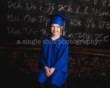 2021: Graduation Minis