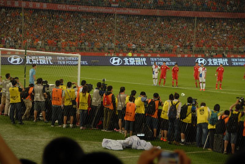 [20130611] Holland vs. China @ Gongti, Beijing (11).JPG