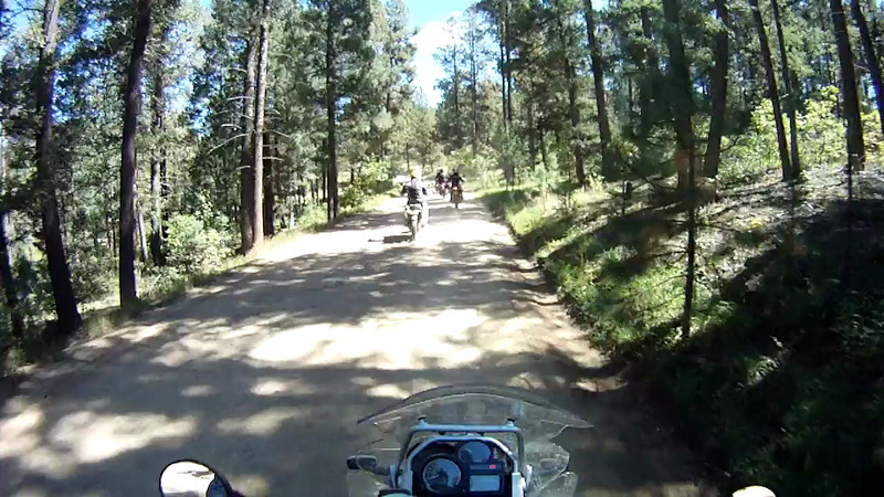 2010-09-26 Elk Mtn BMW Shop Ride 01c Dirt