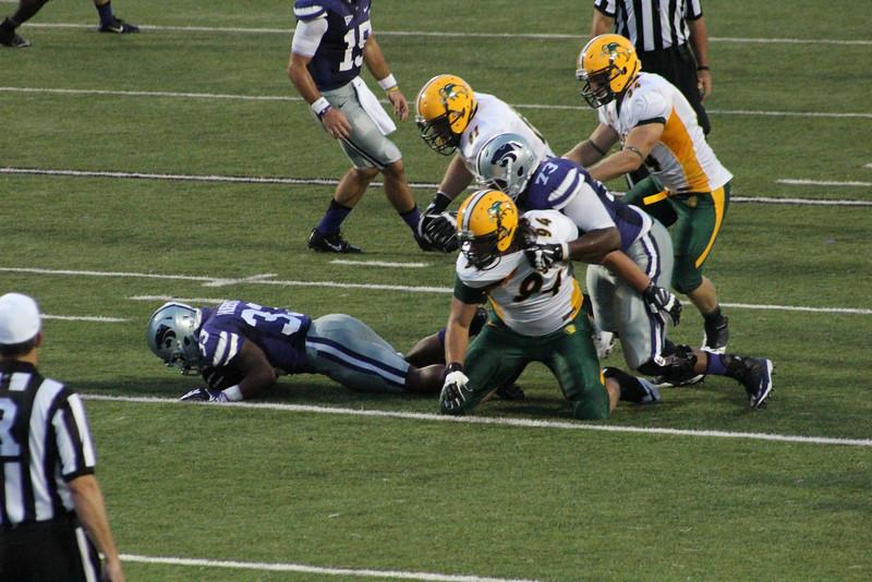2013 Bison Football - Kansas State 156.JPG