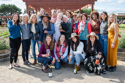 2020 Women Winemakers Celebration