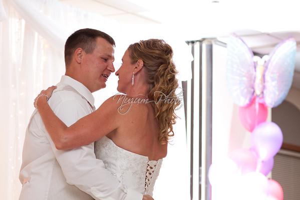 Dances - Kelly and Dan
