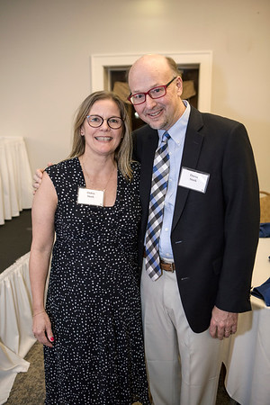 2019 Faculty Hall of Fame