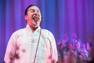 Faith No More April 15th, 2015