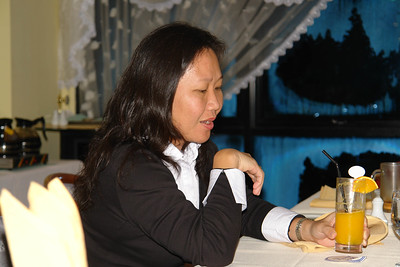 2006 Brunei EDM Dinner