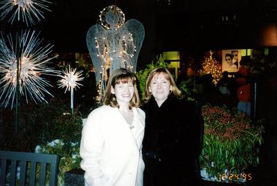 1995 NYC Trip