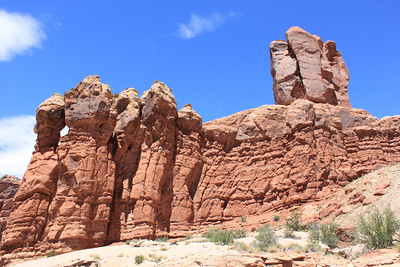 05 - Arches NP