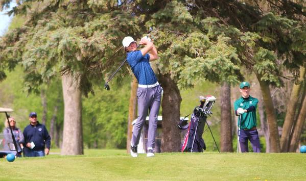 2021 Concord Boys Golf Invitational - 5/8/21