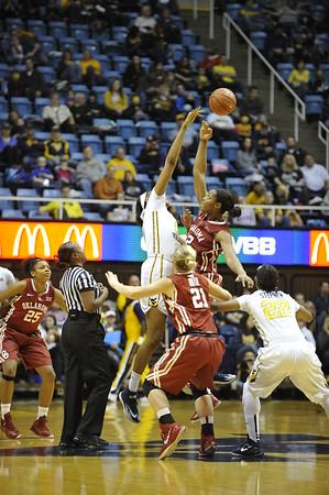 30529_Women's Basketball vs. Oklahoma