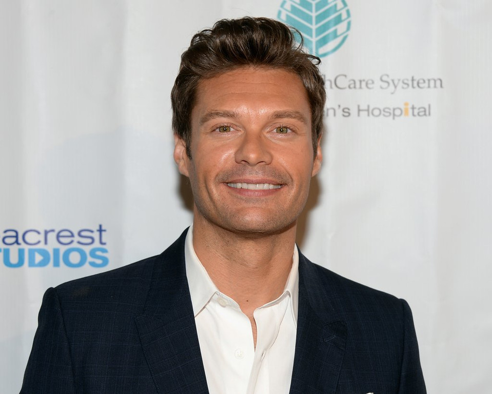 """. <p>7. RYAN SEACREST  <p>Every one of his TV appearances feels like a million seconds. (10) <p><b><a href=\'http://www.nydailynews.com/entertainment/tv-movies/ryan-seacrest-booed-denver-broncos-fans-article-1.1448023\' target=\""""_blank\""""> HUH?</a></b> <p>   (Andrew H. Walker/Getty Images for Levine Children\'s Hospital)"""