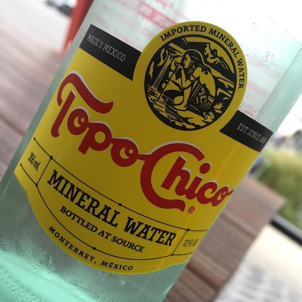 Tacos and a Topo