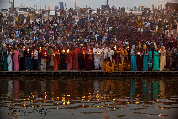 Save the Ganga Project
