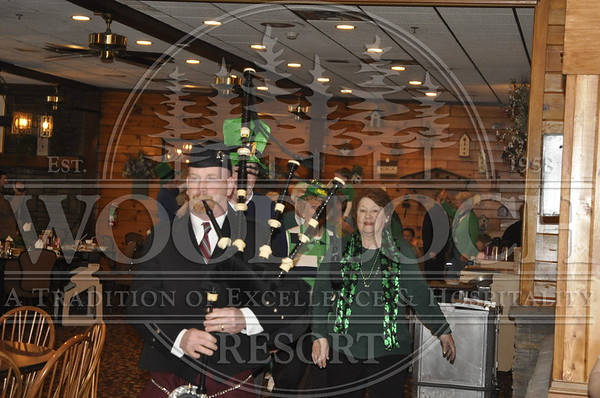 March 19 - St. Paddy's Parade
