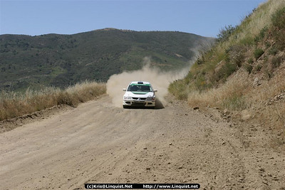 2004-05-07 SCCA World Rally - Best Shots