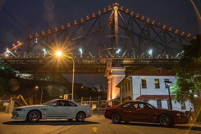R33 Story Bridge