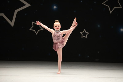 109 ADP Wish Upon A Star Jordyn Hintenach