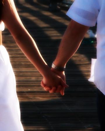 Daniel & Lupita