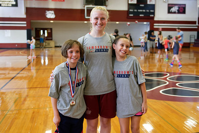 2015-07-24 - Tomorrow's Stars Basketball Camp
