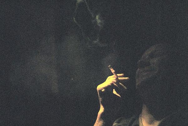 Woda w płucach (Zberny Music Club)