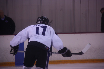 Ty Hockey January 22, 2011
