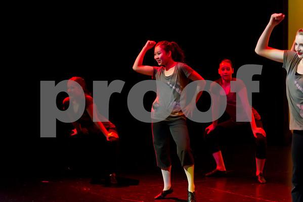 Dance - Set 5