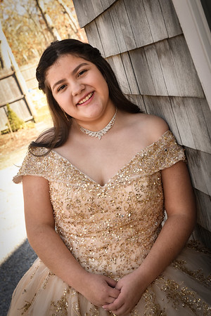 Emily Sweet 15