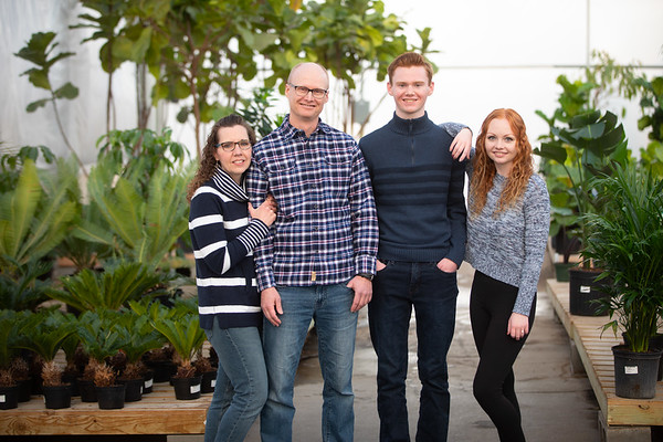 Fjeldsted Family 12-20