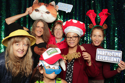 2019-12-08 | REI Holiday Party
