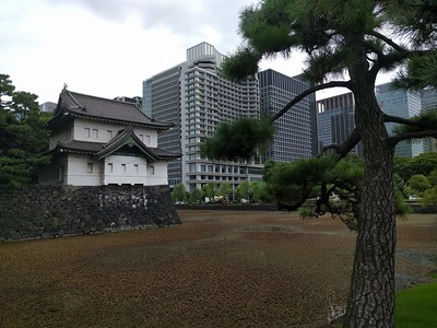 2017.08.26 Tokyo Trip