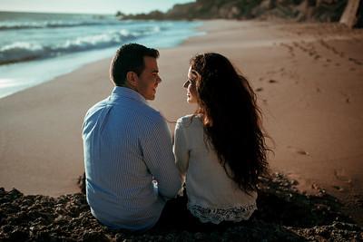 Natalia & Daniel. Preboda
