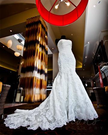 Leena + John Lorenc  Wedding