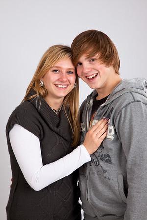 2011 Marcus & Brittney