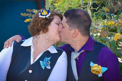 Telan & Jonathan - Wedding