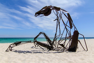 2018_03_07 - Sculpture By The Sea