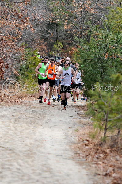 Big River Trail Races