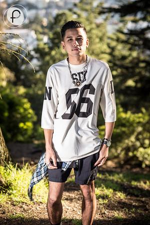 Kevin Ngo - Fashion Shoot