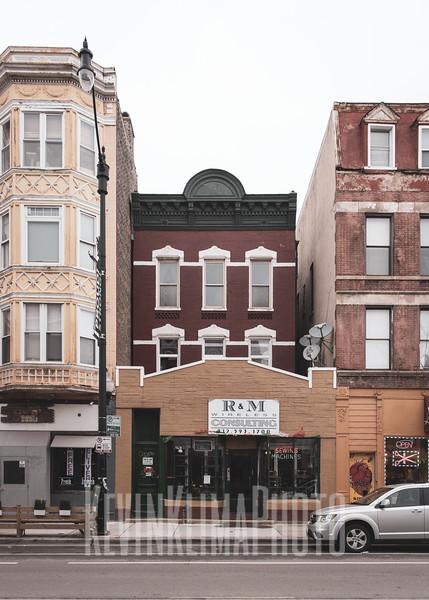 18th Street