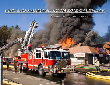Two different 2012 calendars to choose from!
