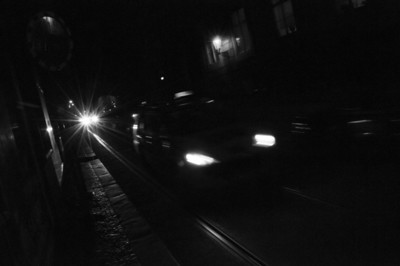 Prague After Midnight (March 2016)