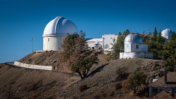 2020.12.19 - Lick Observatory