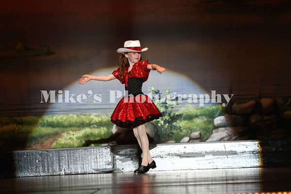 2011 Dance Recital Complete Set A
